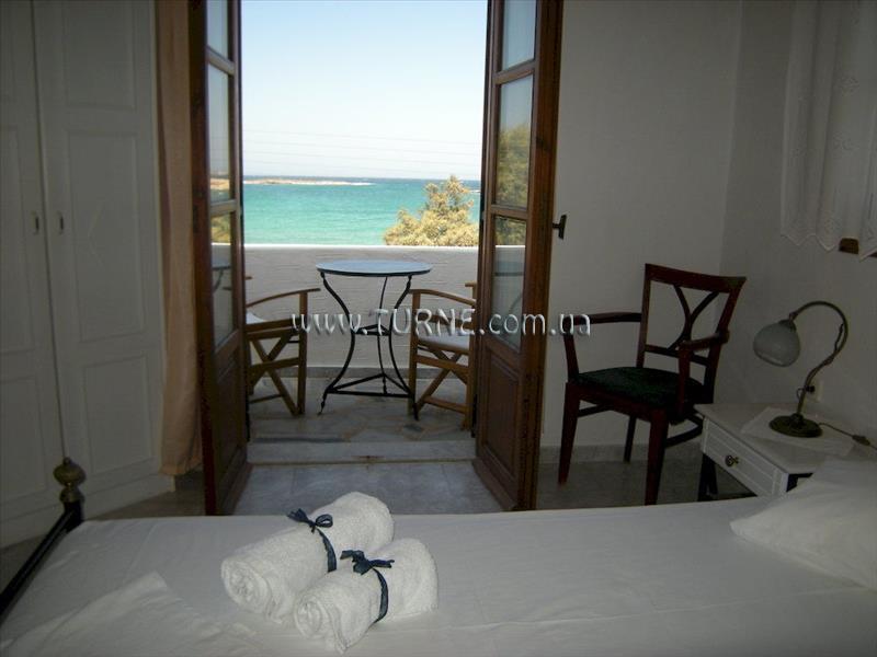 Фото Roussos Beach Hotel Греция