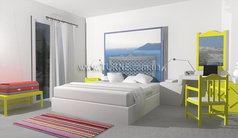 Фото Roussos Beach Hotel