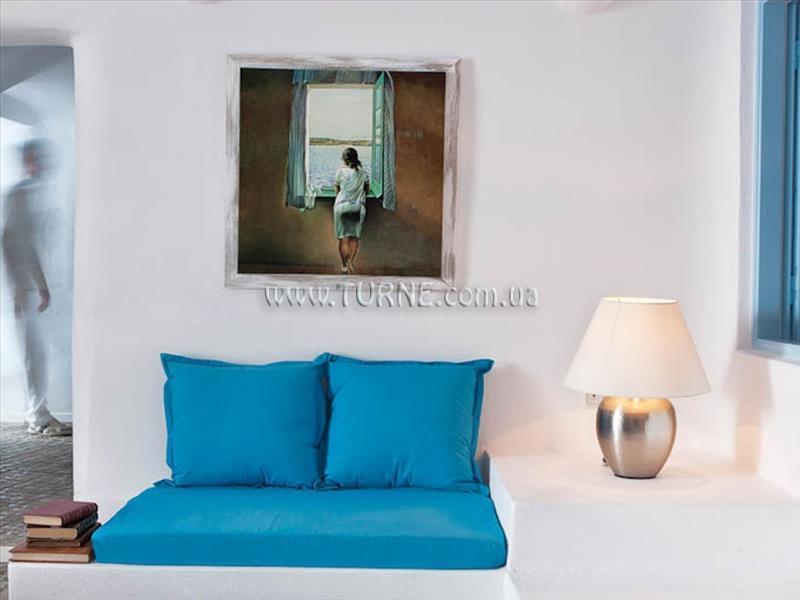 Dreams Luxury Suites Греция о. Санторини