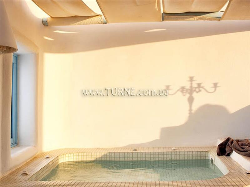 Фото Dreams Luxury Suites Греция о. Санторини