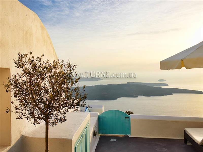 Фото Dreams Luxury Suites о. Санторини
