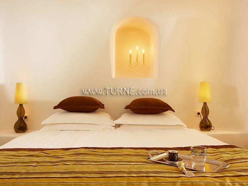 Отель Dreams Luxury Suites Греция о. Санторини