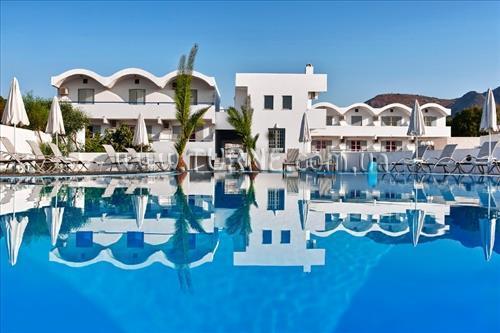 Sea View Hotel Santorini