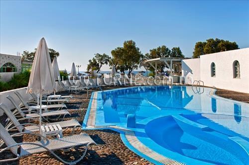 Фото Sea View Hotel Santorini Греция