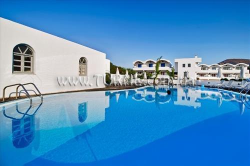 Фото Sea View Hotel Santorini
