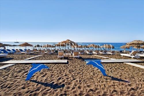 Фото Sea View Hotel Santorini Греция о. Санторини