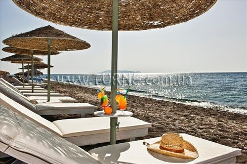 Фото Sea View Hotel Santorini о. Санторини