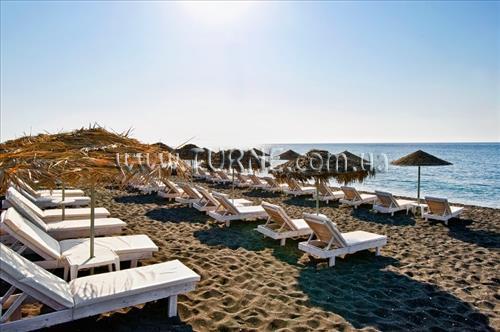 Отель Sea View Hotel Santorini Греция о. Санторини