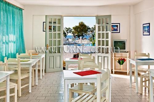 Sea View Hotel Santorini Греция о. Санторини
