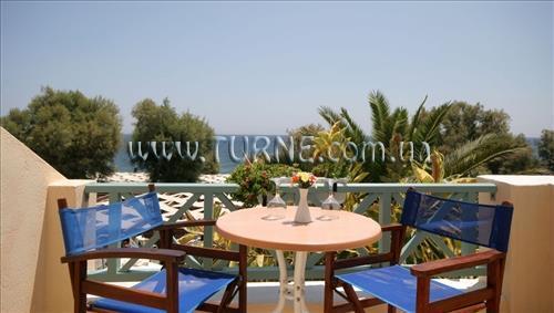 Sea Side Hotel Греция о. Санторини