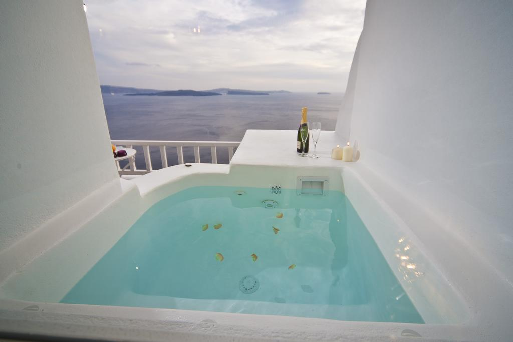 Фото Delfini Villas Греция