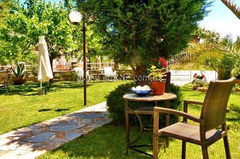 Фото San Georgio Apartments Греция
