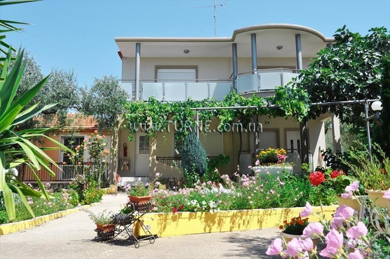 Отель Astris Sun Hotel Греция о. Тасос