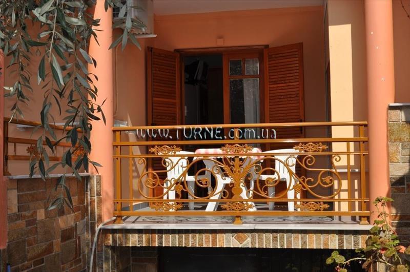 Отель Astris Sun Hotel о. Тасос