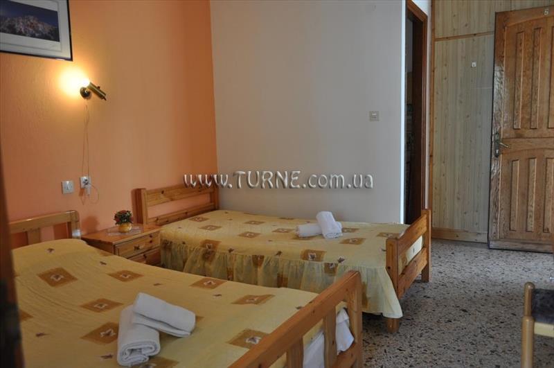 Astris Sun Hotel Греция о. Тасос