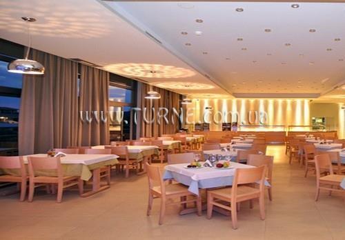 Aeolis Thassos Palace Hotel о. Тасос