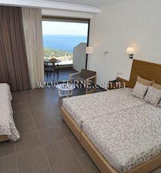 Aeolis Thassos Palace Hotel 4*, Греция, о. Тасос