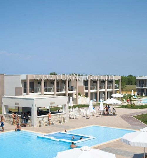 Отель Alea Hotel & Suites Греция о. Тасос
