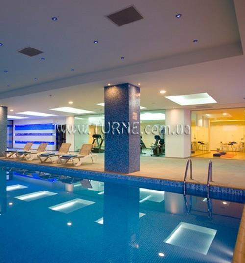 Alea Hotel & Suites Греция о. Тасос