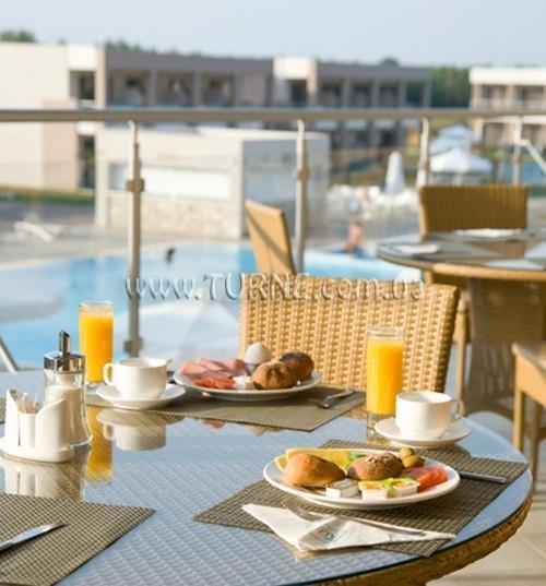 Alea Hotel & Suites о. Тасос
