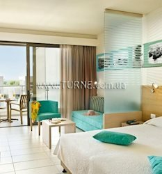 Alea Hotel & Suites 4*, Греция, о. Тасос