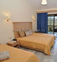 Aeria Hotel 3*, Греция, о. Тасос