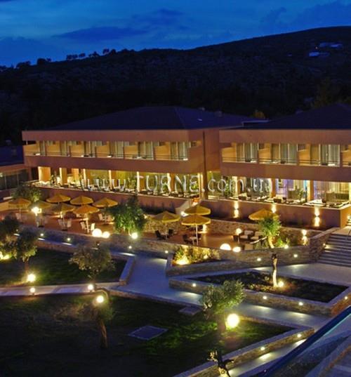 Фото Royal Paradise Beach Resort & Spa Греция