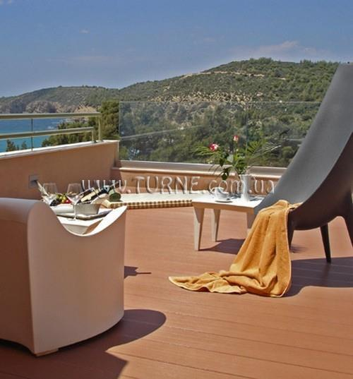 Фото Royal Paradise Beach Resort & Spa