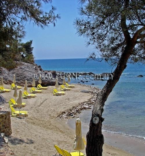 Фото Royal Paradise Beach Resort & Spa Греция о. Тасос