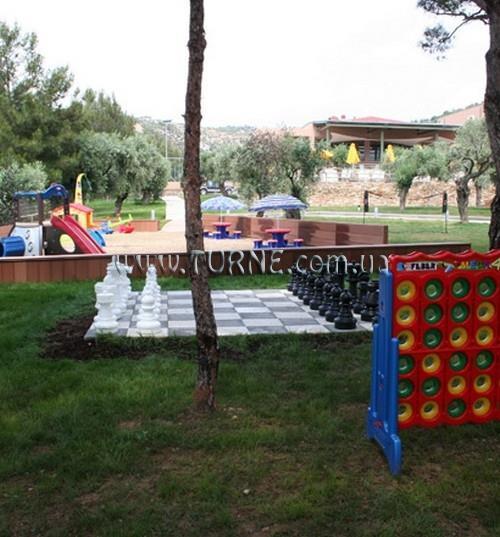 Отель Royal Paradise Beach Resort & Spa Греция о. Тасос