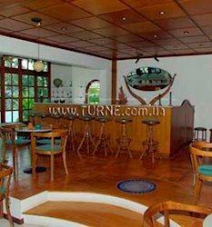 Esperides Sofras Hotel & Bungalows 3*, Греция, о. Тасос