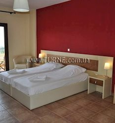 Moonbeam Hotel 3*, Греция, о. Тасос
