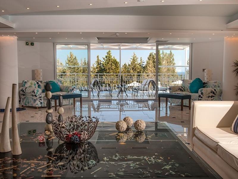 Фото Gerakas Belvedere Hotel & Luxury Suites Греция о. Закинф