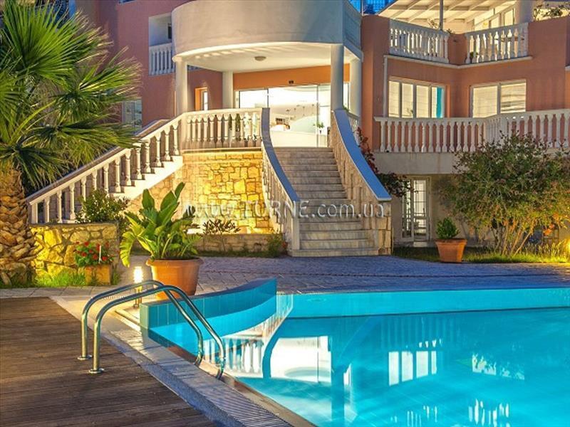 Gerakas Belvedere Hotel & Luxury Suites Греция о. Закинф