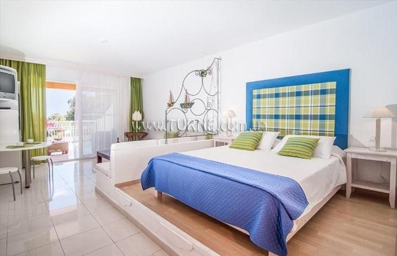 Фото Gerakas Belvedere Hotel & Luxury Suites Греция
