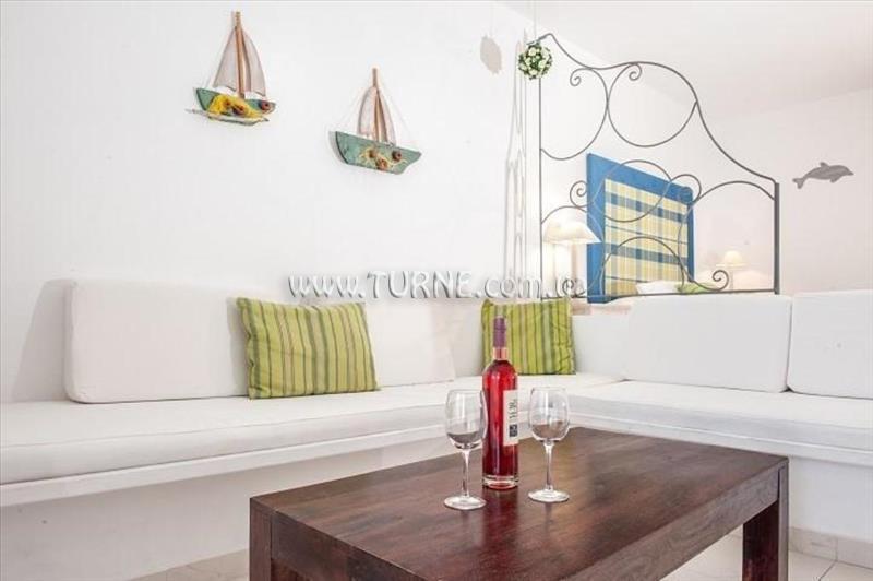 Фото Gerakas Belvedere Hotel & Luxury Suites