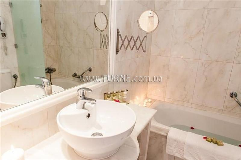 Gerakas Belvedere Hotel & Luxury Suites о. Закинф
