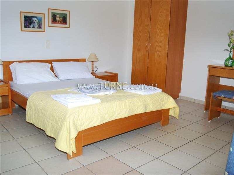 Koukounaria Aparthotel & Villa Греция о. Закинф