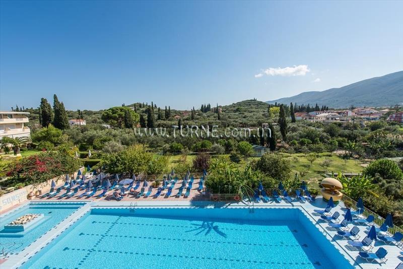 Фото Koukounaria Aparthotel & Villa Греция