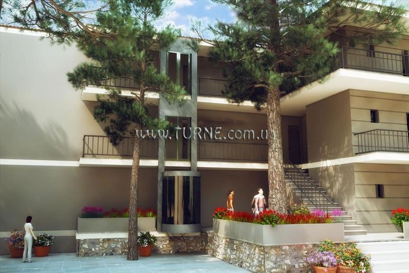 Фото Koukounaria Aparthotel & Villa Греция о. Закинф