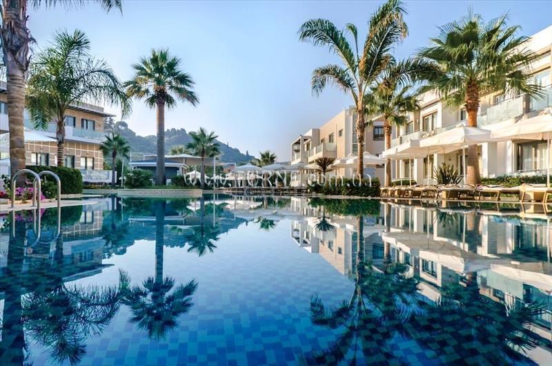 Lesante Luxury Hotel & Spa о. Закинф