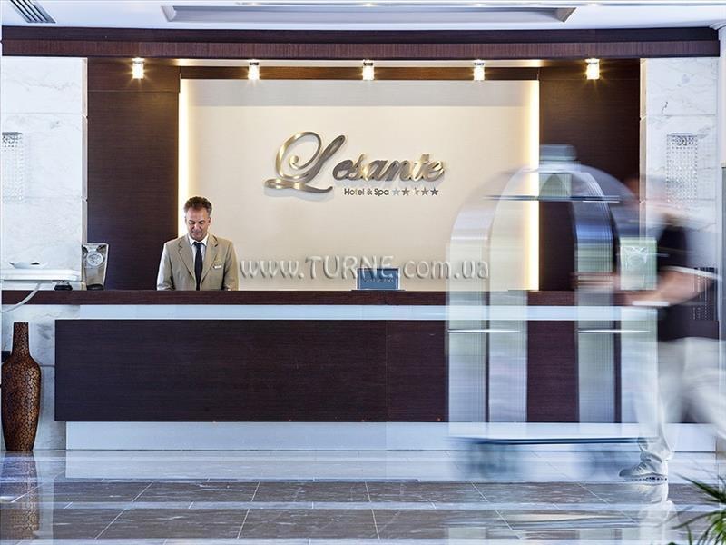 Фото Lesante Luxury Hotel & Spa