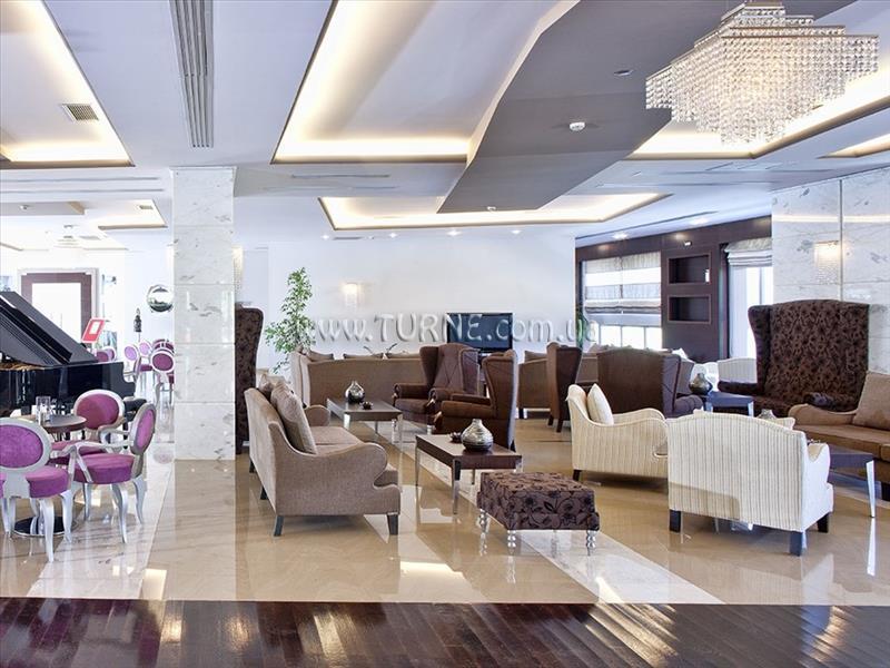 Фото Lesante Luxury Hotel & Spa Греция о. Закинф