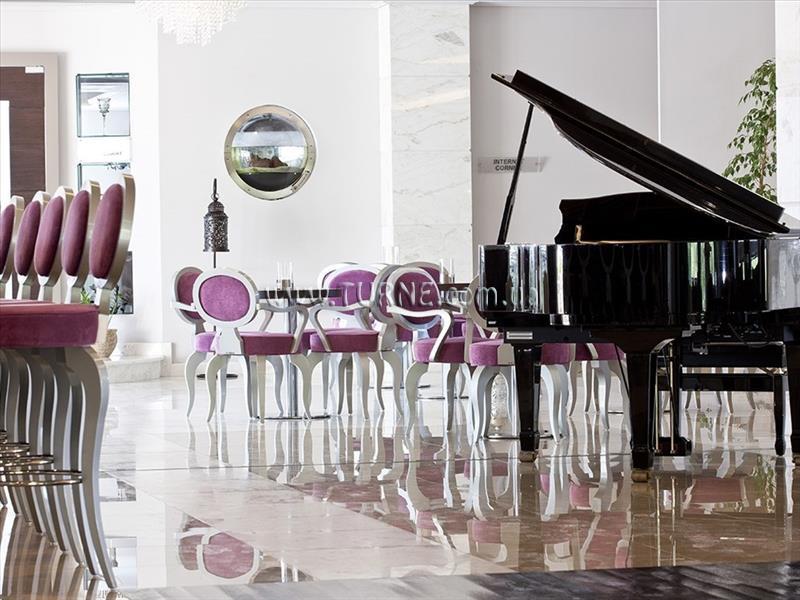 Фото Lesante Luxury Hotel & Spa о. Закинф