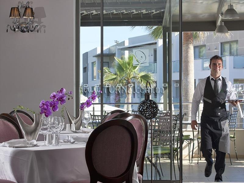 Отель Lesante Luxury Hotel & Spa Греция о. Закинф