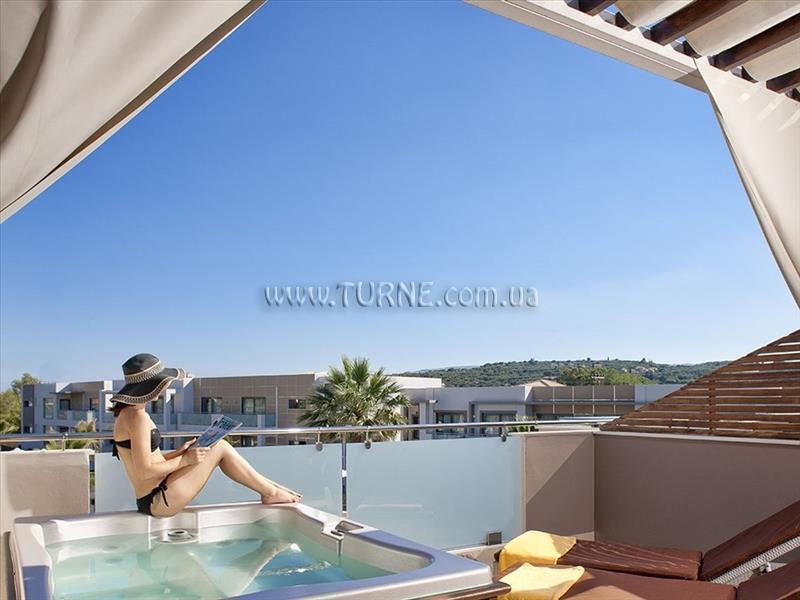 Отель Lesante Luxury Hotel & Spa о. Закинф