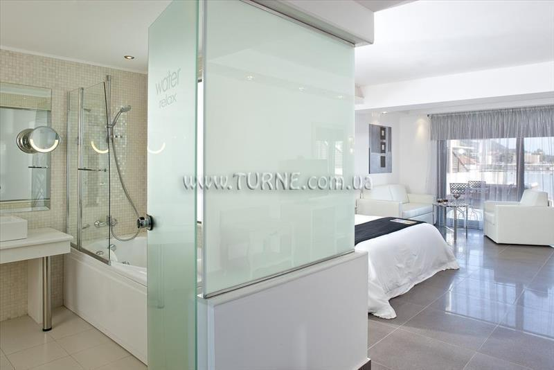 Lesante Luxury Hotel & Spa Греция о. Закинф