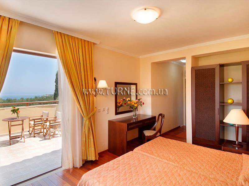Отель St. John Villas & Spa Греция о. Закинф