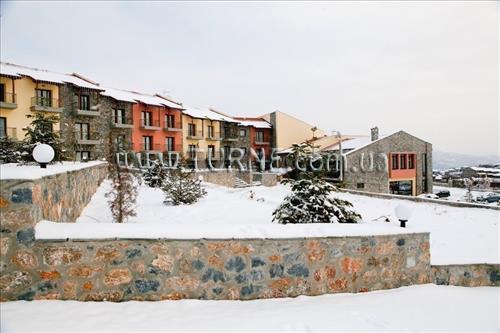 Фото Domotel Neve Resort Греция Пелла-Аридея