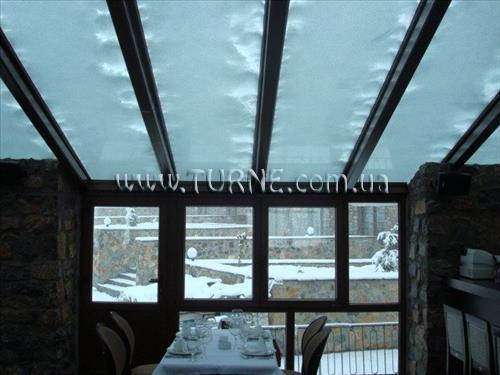 Отель Domotel Neve Resort Пелла-Аридея